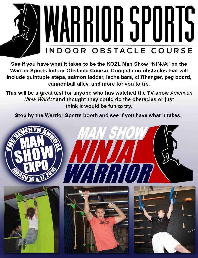 ninja warrior germany 2018